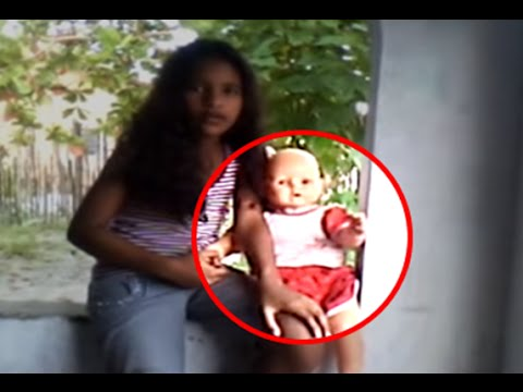 (VIDEO) Seram!! Mengapa Rasulullah Melarang Menyimpan Patung Dalam Rumah