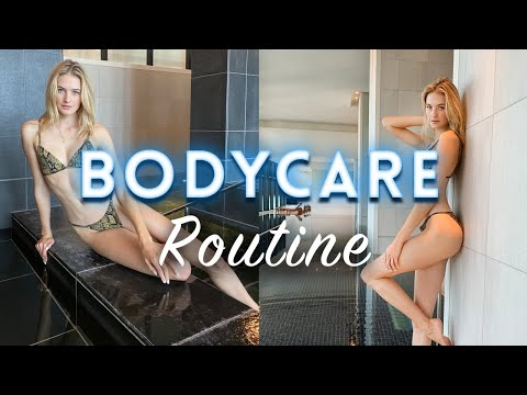 What A Model Does For Her Body - What I Eat, How I Workout, & My Skin Care Routine