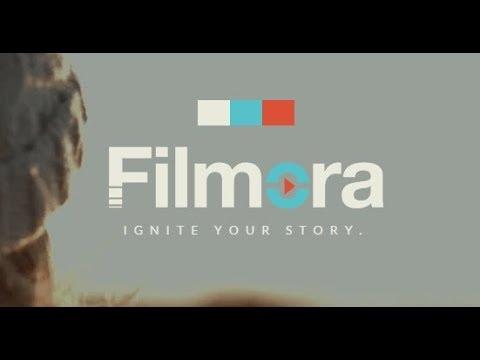 filmora update version