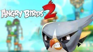 Angry Birds 2 - Rovio SILVER Level 6