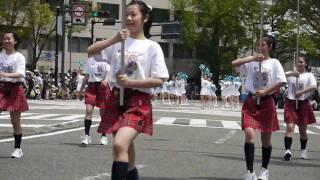 第58回 2010年 横浜開港記念みなと祭 国際仮想行列 ザよこはまパレー...