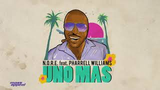 N.o.r.e. Uno M s feat. Pharrell Williams HQ Audio.mp3