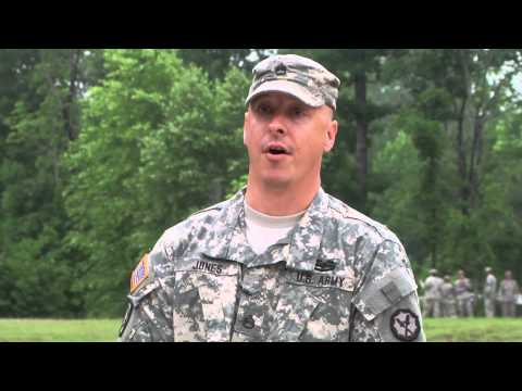 Soldier Talks About The U.S. Army Reserve Center In Cary, NC Being Renamed | MiliSource