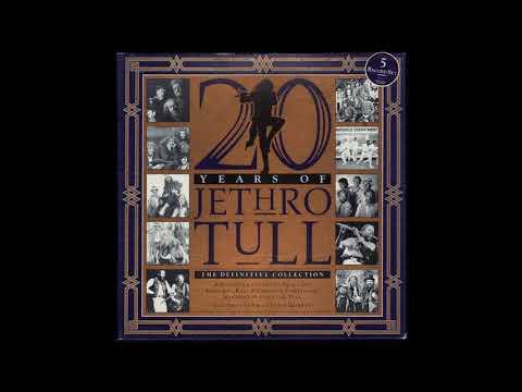 Jethro Tull - Part Of The Machine
