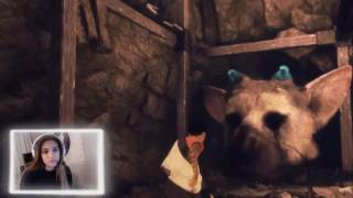 The Last Guardian Part 4 - all the feels (Final Livestream)