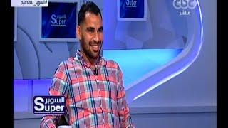 عبد الملك: مفيش اتنين اختلفوا على حازم إمام عكس أبو تريكة (فيديو)