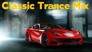 Trance Classic Mix #4
