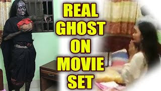Cambodia actress gets possęssed while filming for Horror flick, attacks cast and crew |Oneindia News