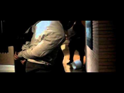 Захват / Secuestrados (2010) русский трейлер