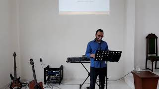 Estudo Bíblico I 04/10/2020 I 10h