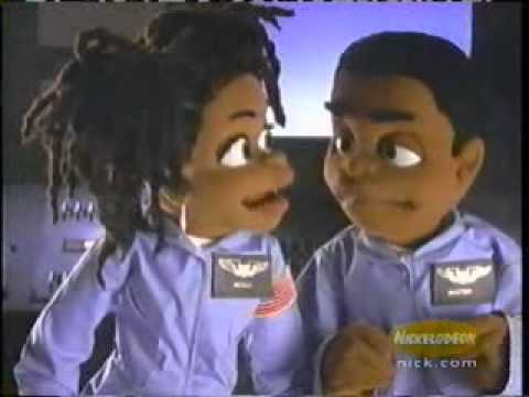 Cousin Skeeter Movie- New Kids On The Planet P3/8