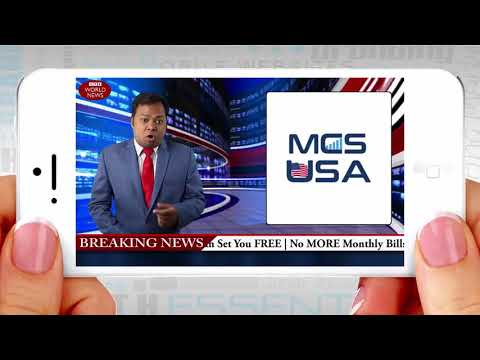 Must Watch BREAKING NEWS from J3 Wireless and MCS Telcom