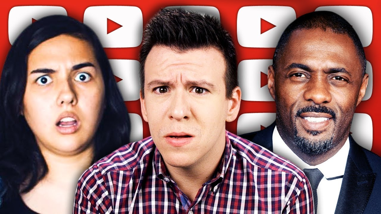 youtube-burnout-goes-mainstream-elle-mills-idris-elba-bond-backlash-university-scandal-more