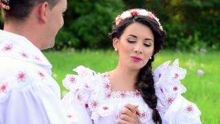 Diana Carlig si Ionut Bledea - Mandra me la dor stapana