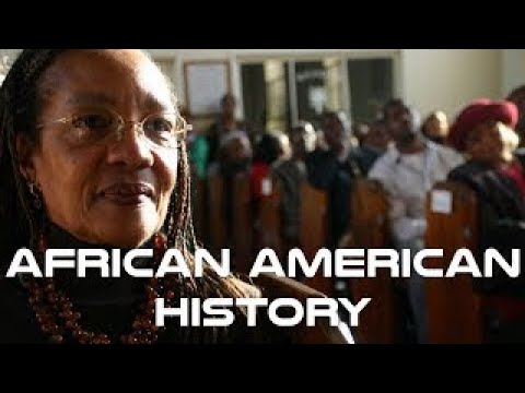 African American History Documentary - The Best Documentary Ever