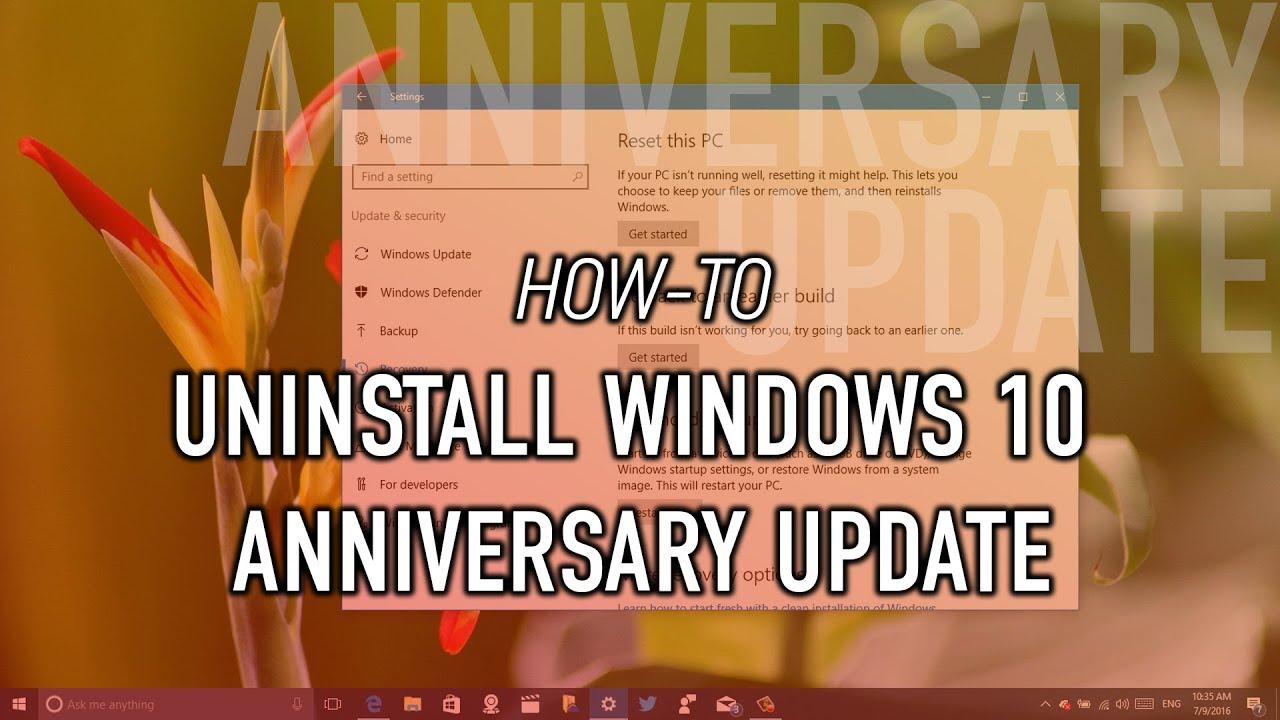 adobe photoshop requires windows 10 anniversary update