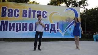 Григорий Лепс Ft Наталия Власова Бай бай Соver