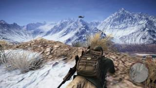 Ghost Recon Wildlands: Real Military Radio Coms Sample