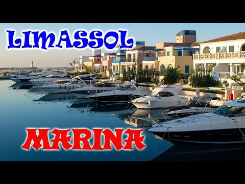 Limassol Marina Cyprus In December Ep8 Top Of Best