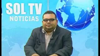 NOTICIERO SOL TV EL SOL DE MORAZAN 07 11 2016