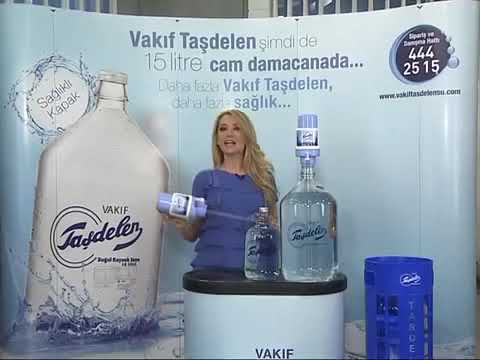 Vakıf Taşdelen Su, Dr Aytuğ'da