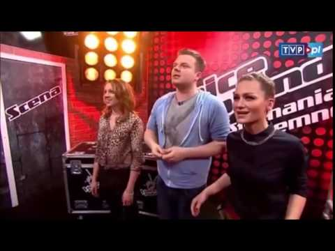MY RANKING: TOP 10: THE VOICE OF POLAND BLIND AUDITIONS
