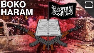 Boko Haram Is Deadlier Than ISIS. Why Don