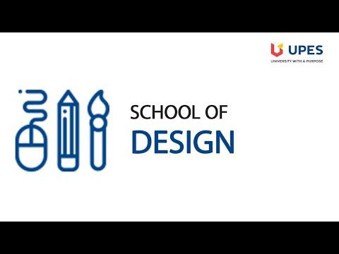 UPES School of Design   Virtual Tour