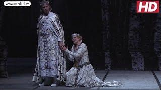 Julia Kleiter and Georg Zeppenfeld  - Schubert, Fierrabras, duet Emma and King Karl