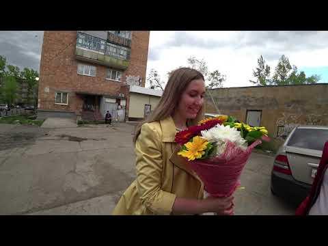 Саяногорск  ДР дочери  Саяно-Шушенская ГЭС   БО Тортуга