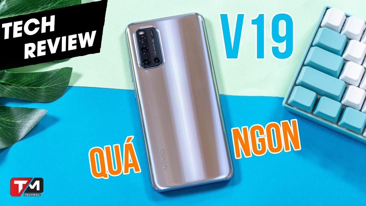 Điện thoại tầm trung: Snapdragon 712, Ram 8G, sạc nhanh 33W, 4 camera sau, có ngon không?