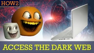HOW2: How to Access the Dark Web!