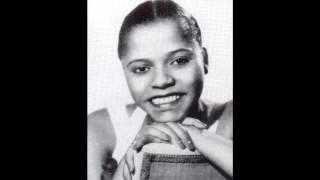 Midge Williams - Dinah [February 21, 1934]
