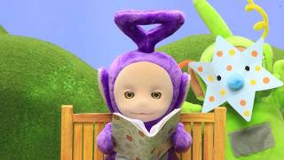 Teletubbies: Schats Borst | kinderprogramma's | tekenfilms | animatie