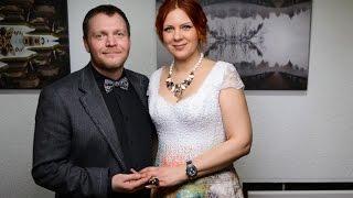 В программе Артишок фотохудожники Денис Бурмакин и Татьяна Косяк
