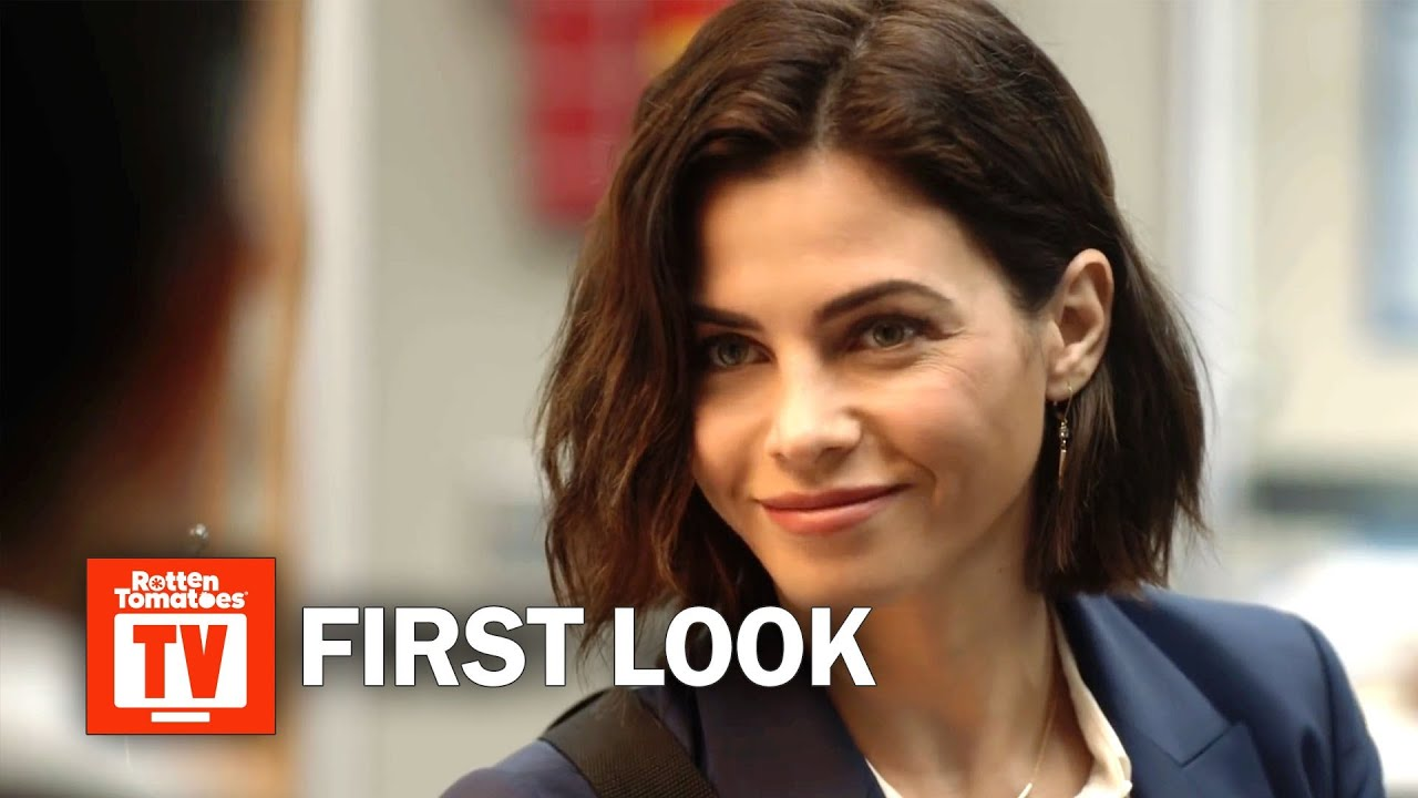 Download The Resident Season 2 First Look | Rotten Tomatoes TV