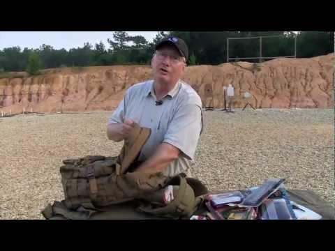 Ammo To Go - Make Your Own Basic Go Bag: Guns & Gear S4