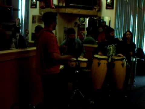 Beledi at Dumbek & Dance March 2009