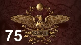 Rome Total War 2 Let