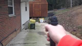 Umarex xbg co2 pistol