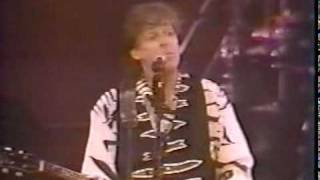 Paul McCartney - My Brave Face - Live in Japan 1990