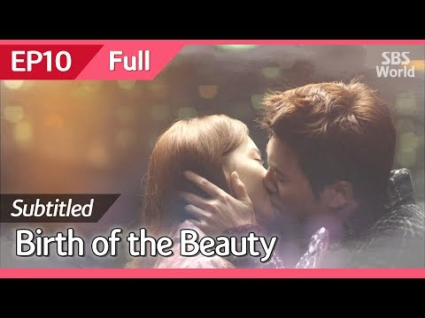 [CC/FULL] Birth Of The Beauty EP10 | 미녀의탄생
