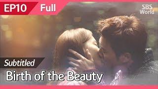 Скачать CC 미녀의 탄생 Birth Of The Beauty EP10 Full