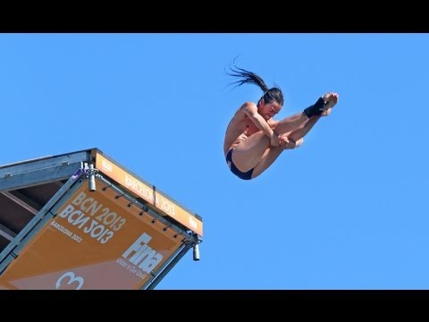 Barcelona 2013 15th FINA World Championships - Day 10