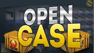 Открываю кейсы в Case Opener🎮