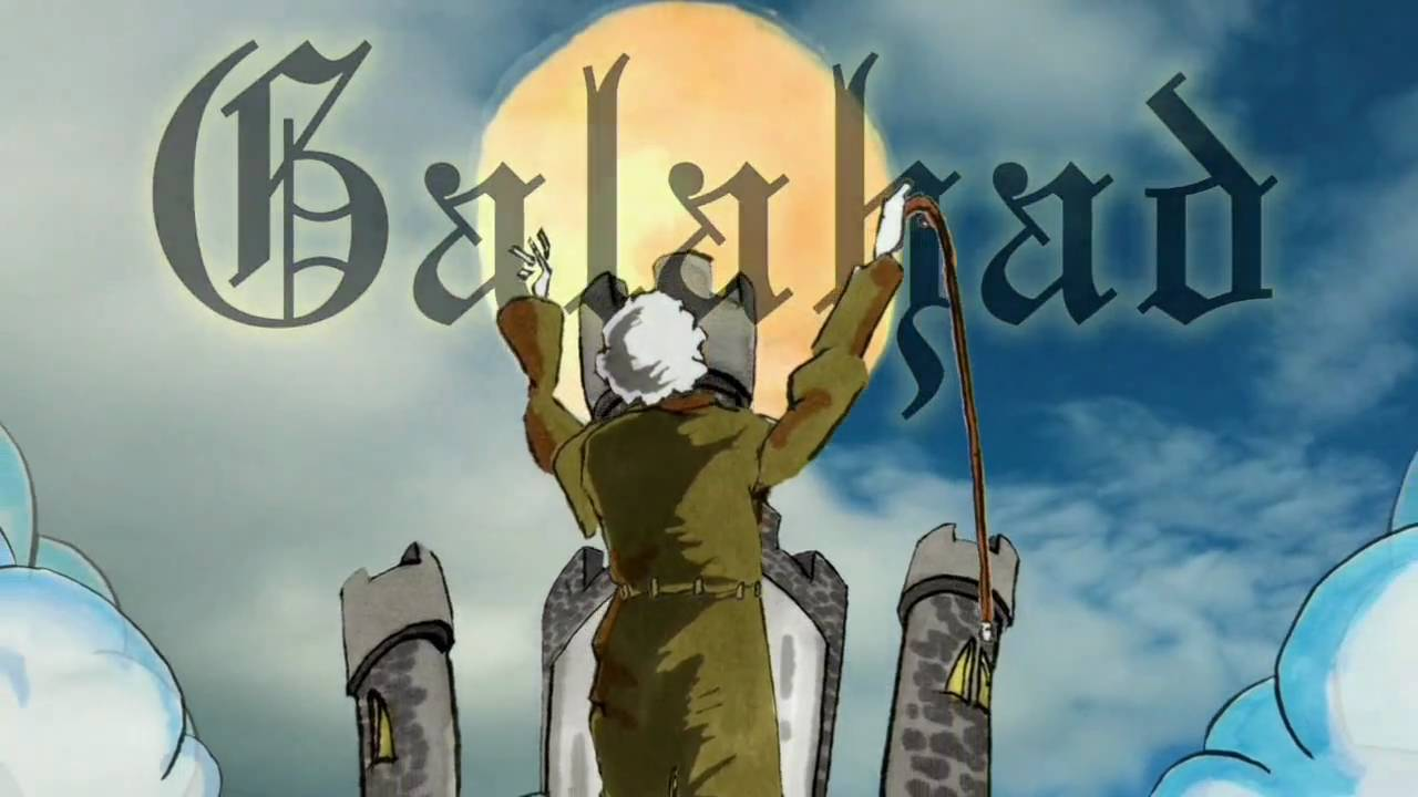 josh-ritter-galahad-official-animated-illustrations-by-michael-arthur-josh-ritter