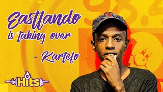 Kartelo x Its our time now | Hits 984