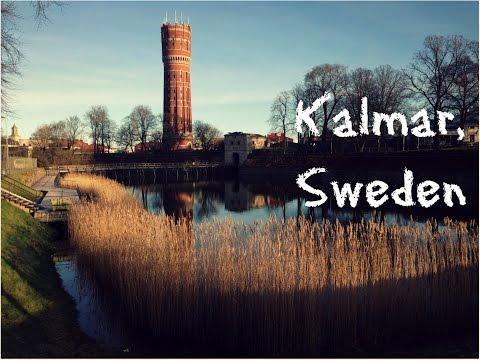Autumn semester in Kalmar, Sweden