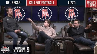 Russia Banned From The 2020 Olympics - December 9, 2019 - Barstool Rundown thumbnail