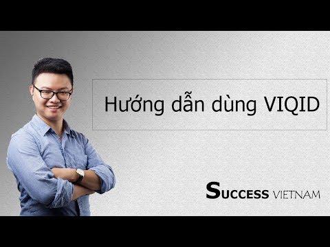 Hướng dẫn sử dụng phần mềm VIDIQ để tăng lượt xem trên Youtube